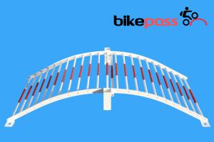 Weiderost Bikepass Bike Wanderweg